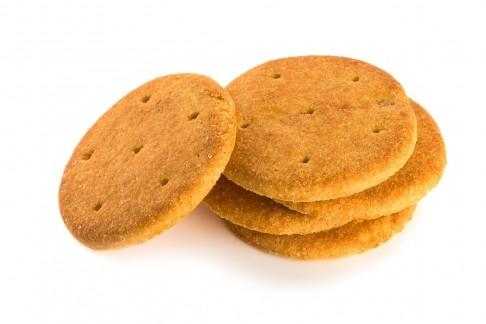 Biscuit sinaasappel