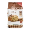 Broodmix fiberbrød