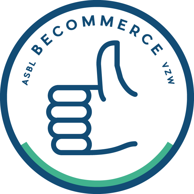 BeCommerce keurmerk