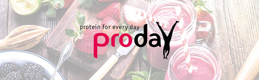 proday proteinedieet