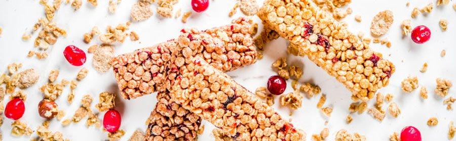pronokal dieet alternatief repen